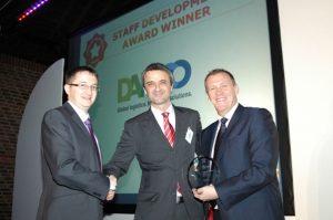 BIFA Freight Service Awards 2010