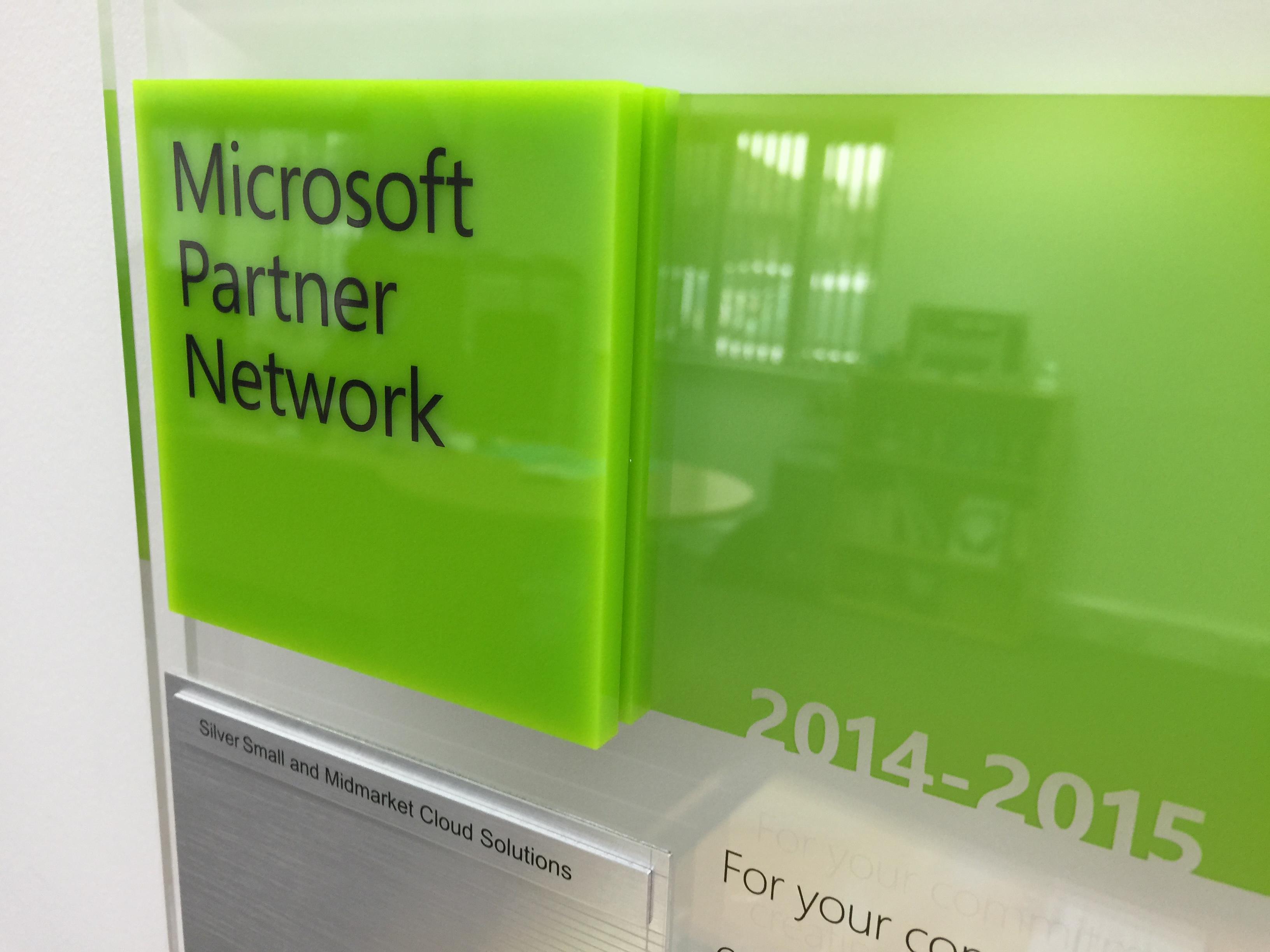 Albacore – Microsoft Partner Network