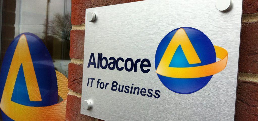 Albacore celebrate 20 years