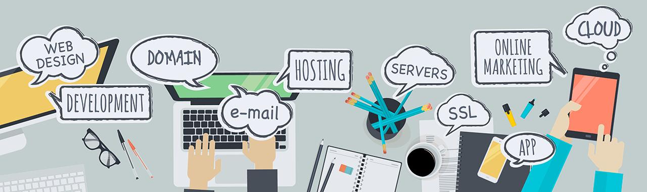 web design and hosting southampton