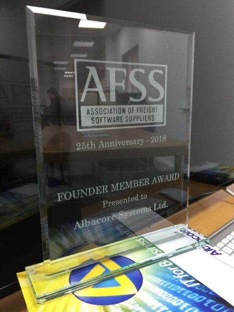25 years of the AFSS