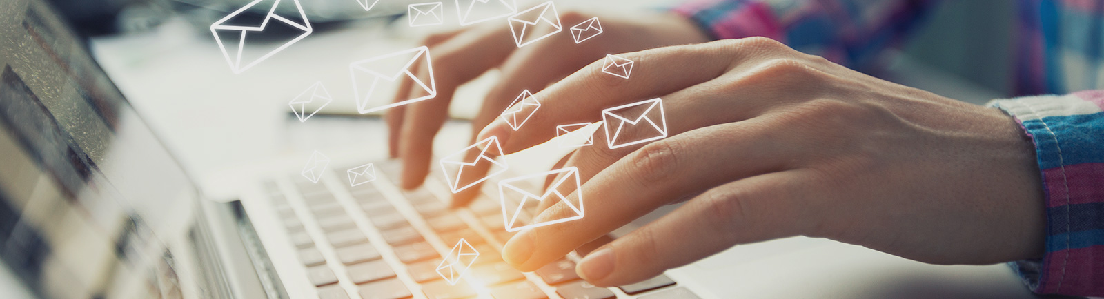 email and Archiving service Hampshire