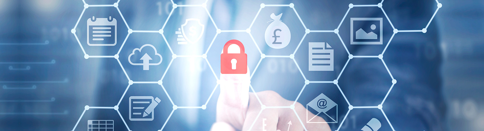 firewall security Hampshire