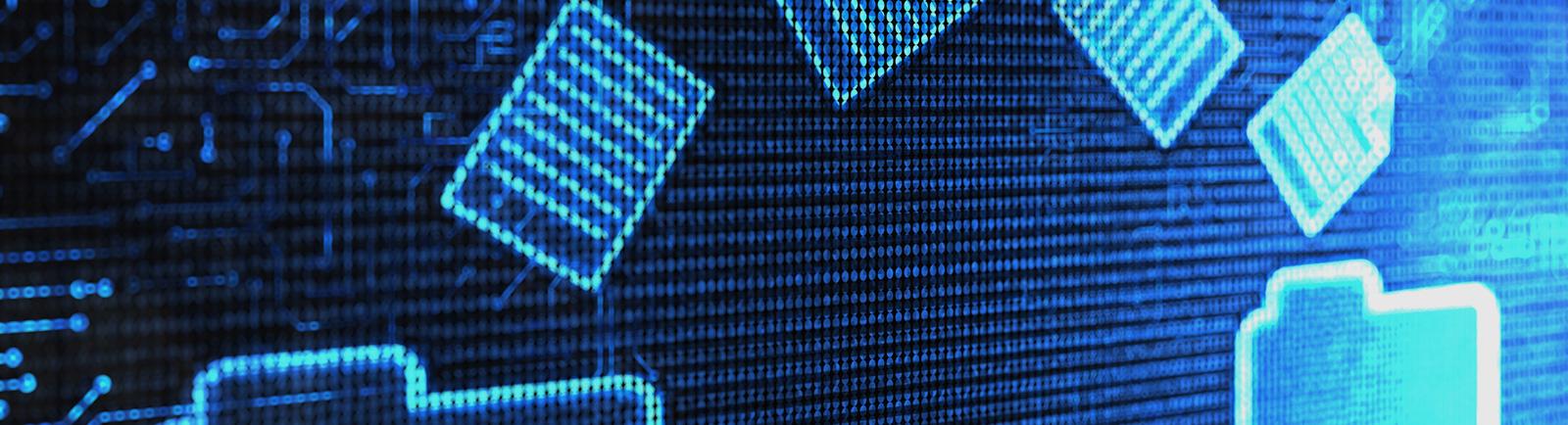 replication data services Hampshire