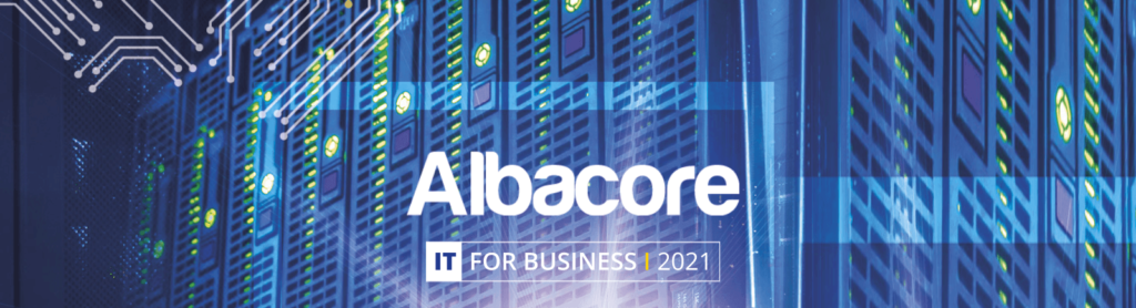 Albacore – I.T. For Business 2021 Brochure